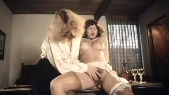 Desiree Cousteau In Antique Intercourse Clip