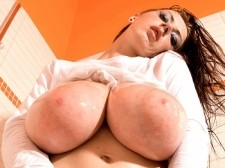Dribbling Humid Nips