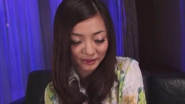 Finest Chinese Bi-atch Rika Miyashita In Impressive Fingerblasting, Diminutive Mounds Jav Tweak