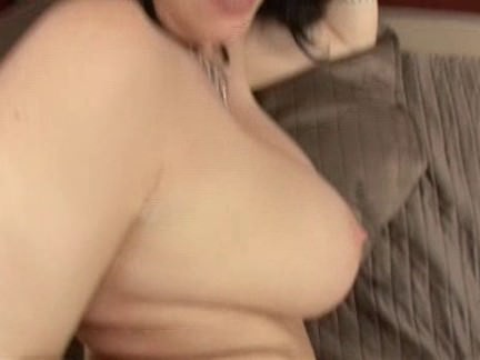 Steamy Mom Offers All Fuck Holes In Pov